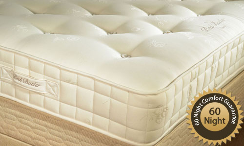 Classic Mattress The Bed Butler