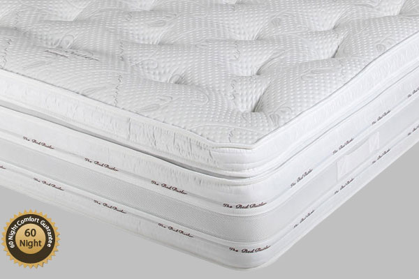 Magnificence Wool Cotton Mattress