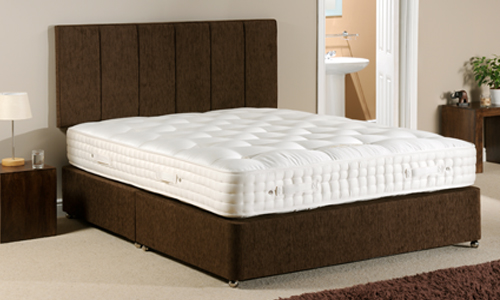 Opulence divan bed the bed butler for The range divan beds